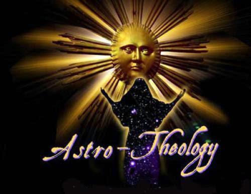 Astro Theology And Sidereal Mythology Part One