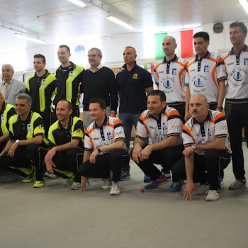 2016_05_07 Ancona 18 giornata ANCONA2000 vs ALTO