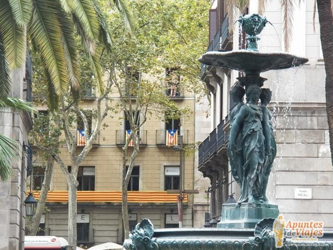 Visitar Barcelona 21