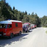 Námětové cvičení Bukovinka 21.8. 2010