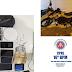 Dois homens são presos por tráfico de drogas em Serrinha