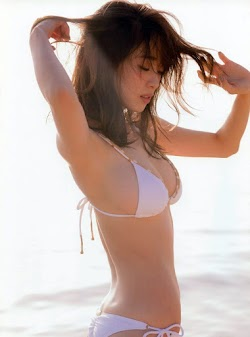 Izumi Rika 泉里香