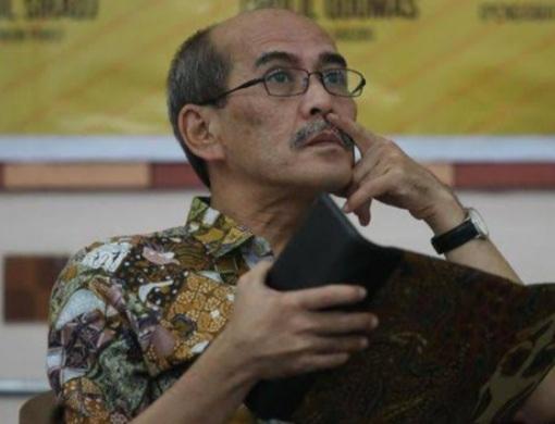 Faisal Basri: Jokowi Harus Singkirkan Moeldoko, Ngabalin, dan Luhut Kalau Tidak Mau Indonesia Bangkrut