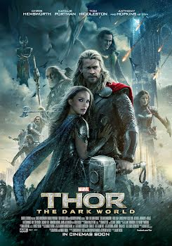 Thor: El mundo oscuro - Thor: The Dark World (2013)