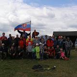 Letný výstup na Prednú Maguru 2011
