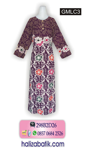 grosir pakaian, model batik modern, toko baju batik online
