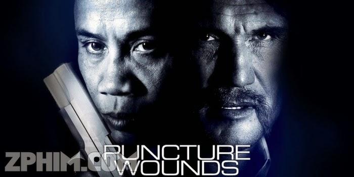 Ảnh trong phim Những Vết Thương Khó Lành - Puncture Wounds 1