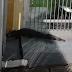 JACARÉ É RESGATADO EM CONDOMÍNIO NA ZONA NORTE DE MANAUS