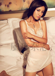 Hu Ke China Actor