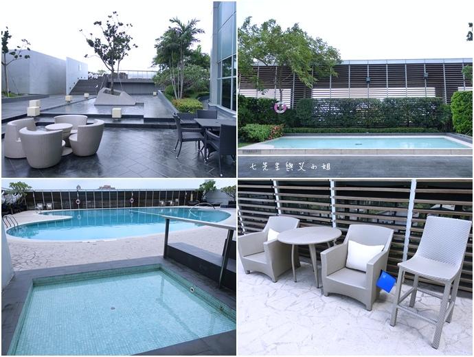 23 香格里拉台南遠東國際飯店 豪華閣 環境 住房
