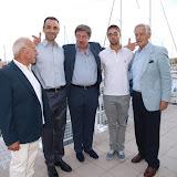 Presentazione Raid Trieste-Sebenico