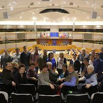 CSU besucht Europahauptstadt Brüssel photos