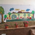 Jungle Party (Grade I) 18-3-2015