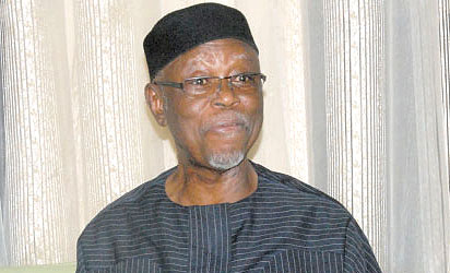 Attack on Buhari: Common sense, decency have eluded Fayose – Oyegun