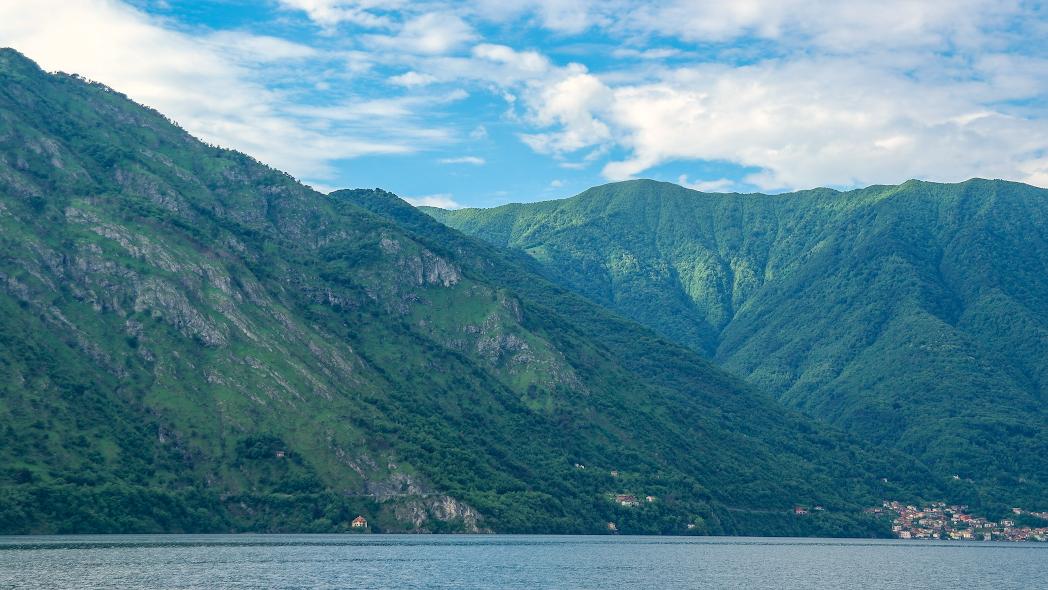 Ломбардия и кантон Тичино. Вода, кругом вода! Озера, водопады и дожди.