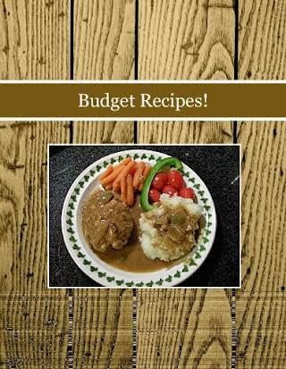 Budget Recipes!