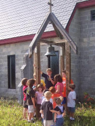 Fr Wells Bulletin Insert