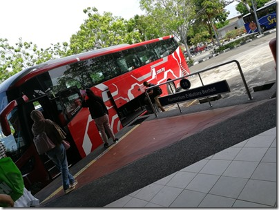 Delime Melaka-KL