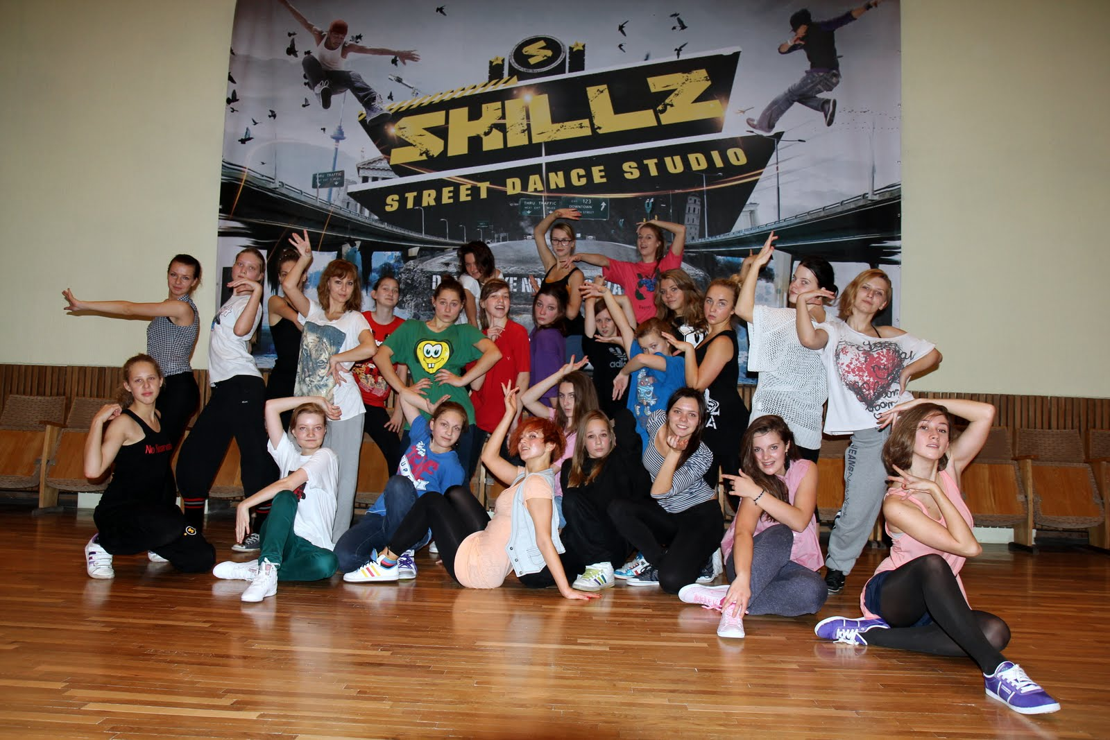 Waacking workshop with Nastya (LV) - IMG_2081.JPG