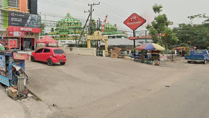 Rodalink Banjarmasin