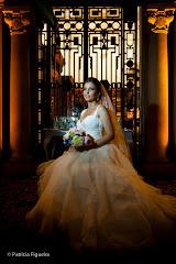Foto 0806. Marcadores: 05/11/2011, Casamento Priscila e Luis Felipe, Fotos de Vestido, Glorinha Pires Rebelo, Rio de Janeiro, Vestido, Vestido de Noiva