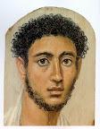 Фаюмски портрети