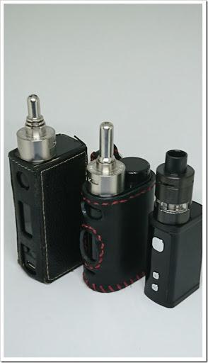 DSC 0282 thumb%25255B2%25255D - 【MOD】「Innokin Coolfire Pebble Slipstream Complete Vaping System」スターターキットレビュー。シンプルなVWオンリー小型MOD+アトマセット。【MiniVolt/Pico超えサイズ】