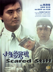 Scared Stiff - Ác mộng kinh hoàng