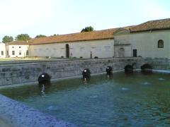Palazzo Te - Mantova - 1