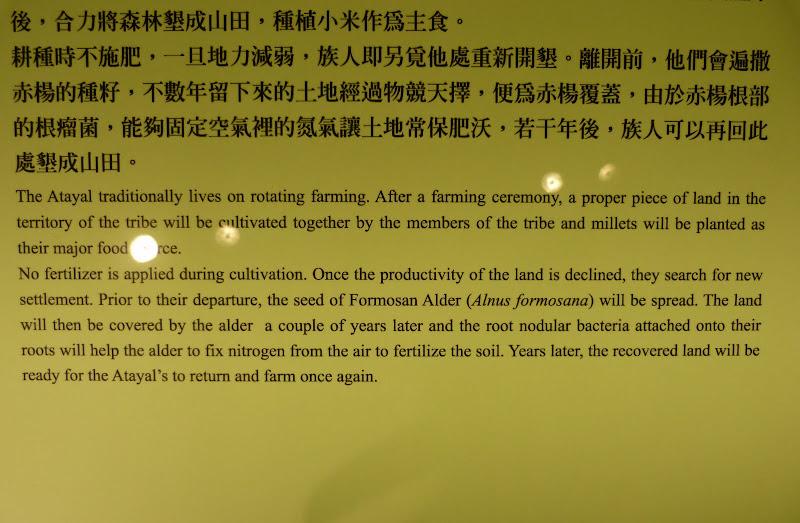 Yilan County.Taucheng , Musée Lanyang - P1230181.JPG