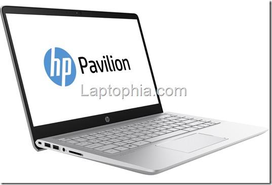 HP Pavilion 14-BF004TX