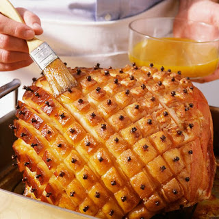 Orange Glazed Ham Recipe