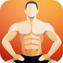 30 Abs Exercises Workout APK icon