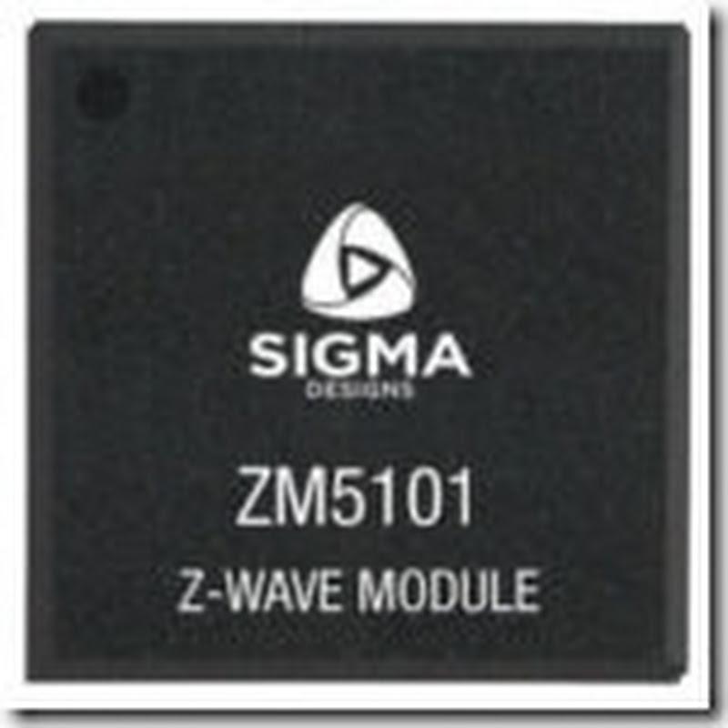 |Develop| Module z-wave sigma sử dụng để tạo nên thiết bị nhà thông minh