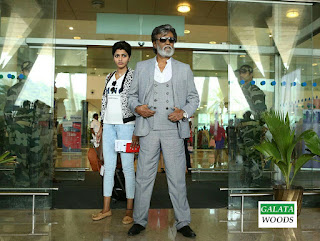 Kabali 2 - Rajinikanth's Kabali To Have a Second Part