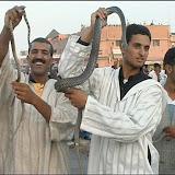 Visiones de Marruecos