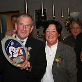Afscheid Frans Akkermans, 07-10-2005