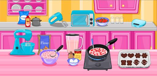 Strawberry Ice Cream Sandwich for PC