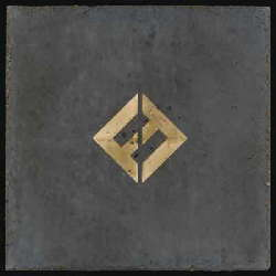 CD Foo Fighters - Concrete and Gold (Torrent) download