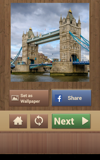 London Jigsaw Puzzle Games screenshots 12