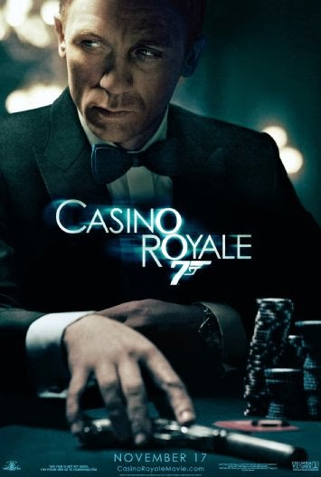 Poster Of Casino Royale (2006) Full Movie Hindi Dubbed Free Download Watch Online At Alldownloads4u.Com