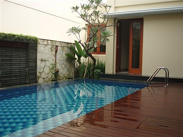 Design of Swimming Pool In A beautiful house | MY ARTICLE AND SIMPLE ...