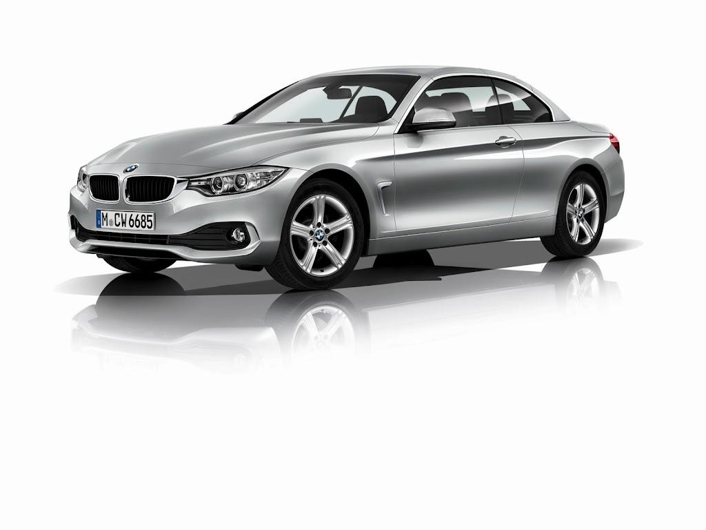 2014 BMW 4 Series Convertible 3565