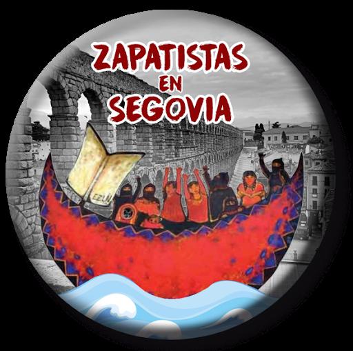 BLOG SEGOVIA ZAPATISTA