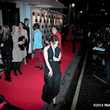 WWW.ENTSIMAGES.COM -  Rachel Stevens  arriving at   ELLE Style Awards 2013 at The Savoy, Strand, London                                                        Photo Mobis Photos/OIC 0203 174 1069