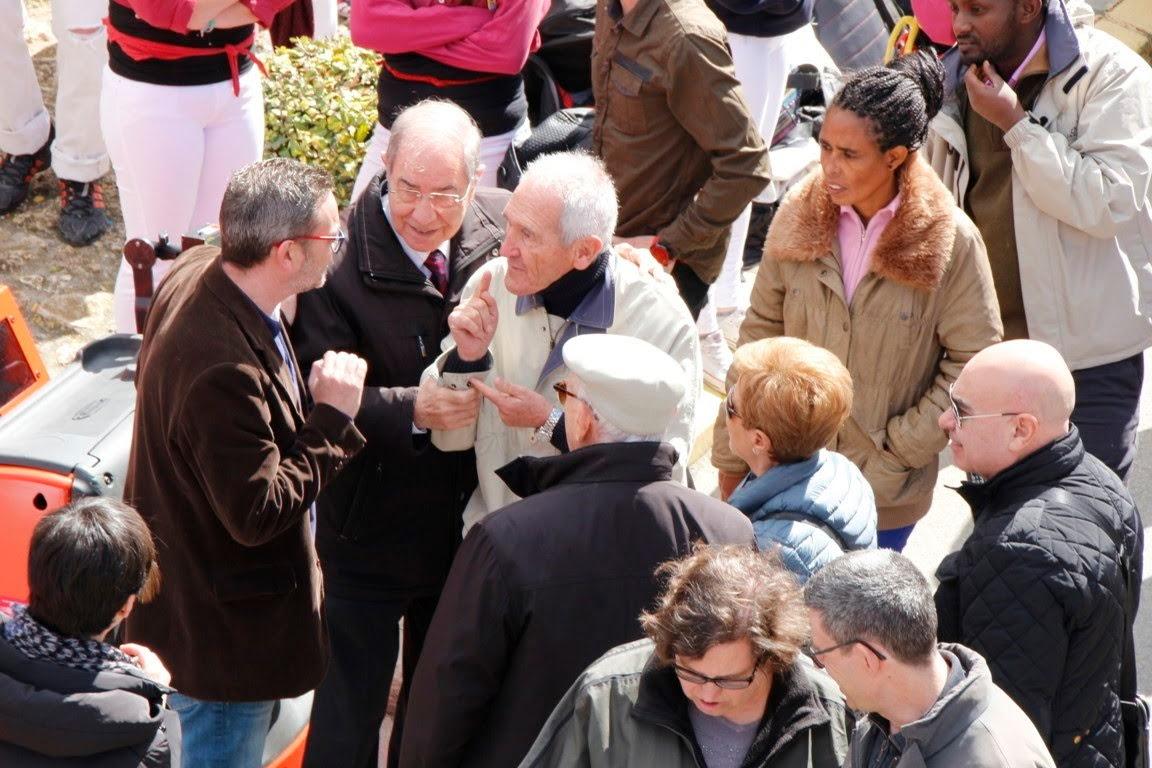 Actuació Mollerussa Iniciatives Solidaries 18-03-2018 - IMG_0620_castellers .JPG