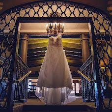 Wedding photographer Fidel Virgen (virgen). Photo of 25.10.2017