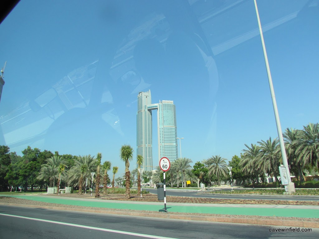 0290Abu Dhabi City Views