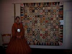 2009 Quilt Show - Best of Show and Viewers Choice