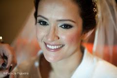 Foto 0257. Marcadores: 30/07/2011, Casamento Daniela e Andre, Eduardo Jonata, Fotos de Maquiagem, Maquiagem, Maquiagem de Noiva, Rio de Janeiro